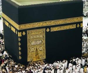muslim, usa, and hajj image