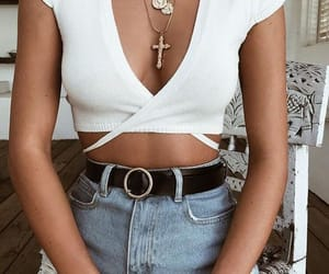 accessories, jean, and jewellery image