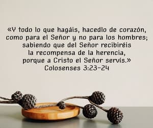 Cristo, recompensa, and servir image