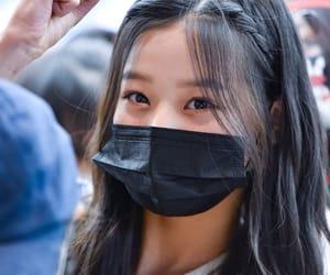 jang wonyoung and produce 48 image