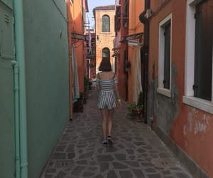 color, italy, and travel image