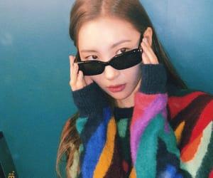 kpop, sunmi, and fashion image