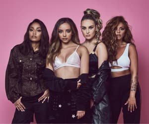fashion, perrie, and girl power image