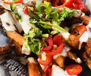 food, sweet potato, and foody image