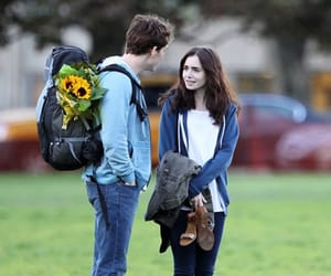 girl, love, and love rosie image