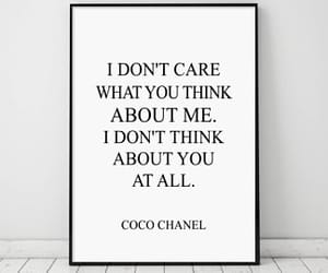beauty, coco chanel, and cosmetics image