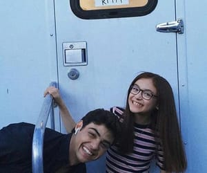 kitty and noah centineo image
