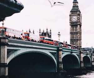 london, city, and photography image