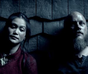 beard, travis fimmel, and tang dynasty image