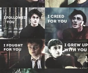 harry potter, books, and potter image