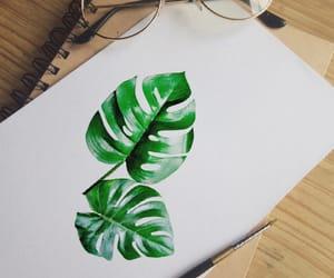 art, artistic, and dibujo image