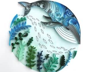 art, paper art, and paper craft image