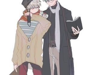 anime, ichigo hitofuri, and cool image