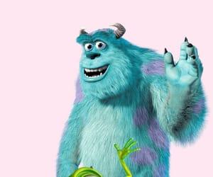 blue, cartoon, and disney image