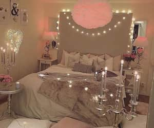 girls, style, and lights image