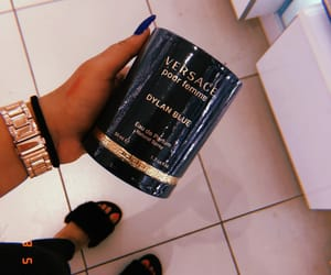 Versace and beauty image