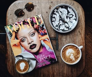 brown, coffee, and designer image