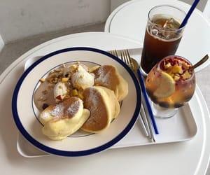 food, sweet, and breakfast image