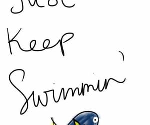 quotes, nemo, and finding nemo image