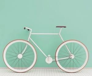 bike, aesthetic, and bicycle image