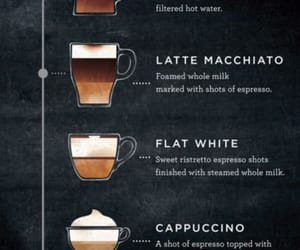 coffee, starbucks, and drinks image