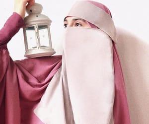 hijab, niqab, and modesty image