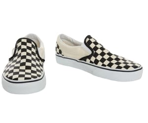 checkered, png, and shoes image