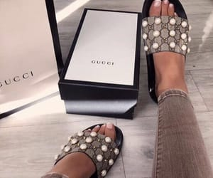 gucci, fashion, and luxe image