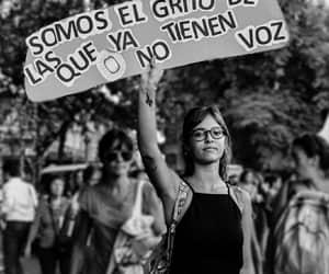 blanco y negro, feminism, and girl image