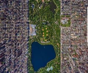 city, newyork, and trip image