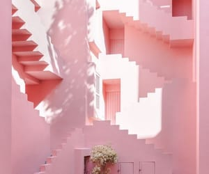 ambient, house, and lovepink image