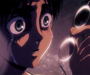 anime, gif, and season 3 image