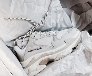 Balenciaga, shoes, and clothes image