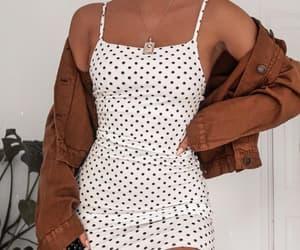 dress, outifts, and fashion image