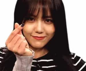 aoa lq, hyejeong, and shin hyejeong image