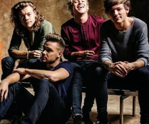 photoshoot, niall horan, and Harry Styles image