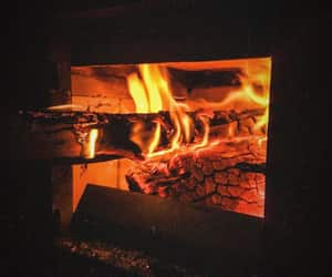 cold, fire, and fuego image