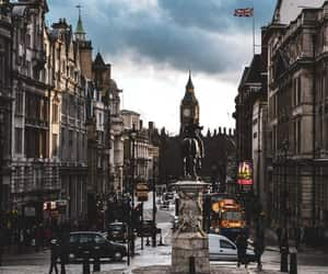 Big Ben, places, and travel image