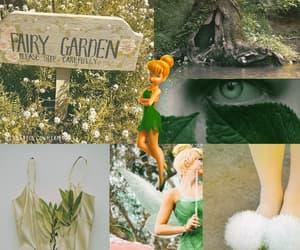 aesthetics, fairy, and hadas image