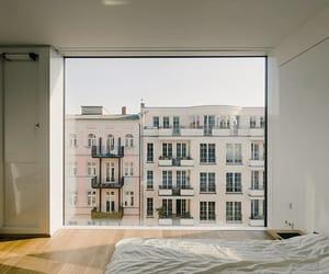 architecture, minimalistic, and scenic image