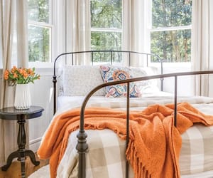 bedroom, country living, and home image