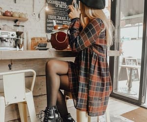 aesthetic, fashion, and boots image