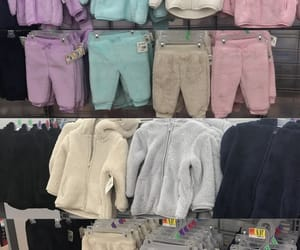 baby clothes, outfit, and winter outfits image