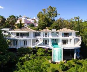 house, style, and luxury image