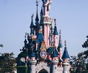 disney, disneyland, and parís image