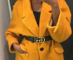 chic, expensive, and gucci image