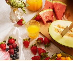 blueberry, watermelon, and zumo image