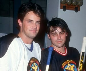 90s, matt le blanc, and friends image