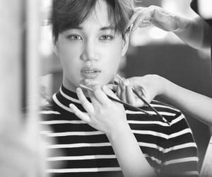 exo, kim jogin, and k-pop image