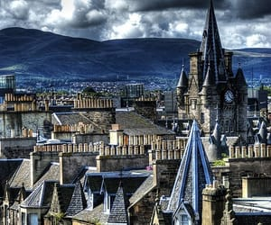 edinburgh, scotland, and this must be the place image